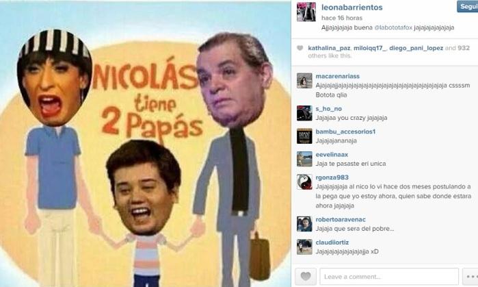 leonabarrientos | Instagram