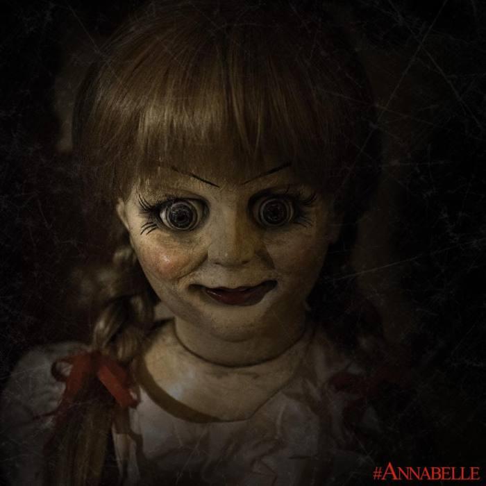 Annabelle | Facebook