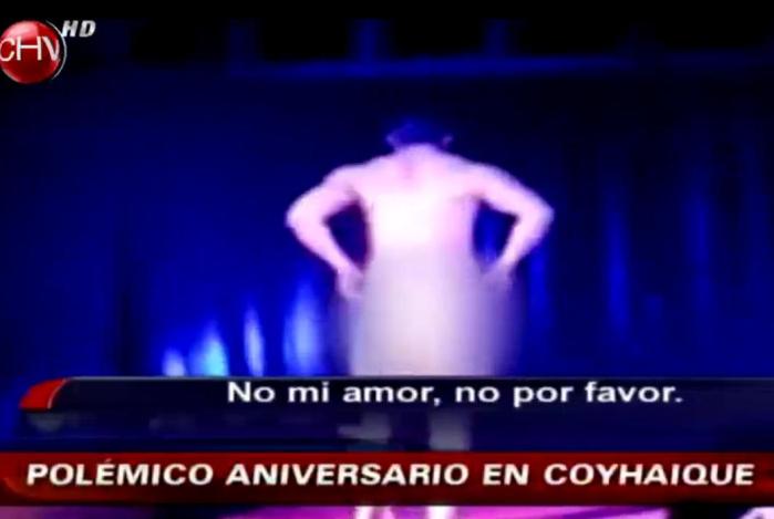 Captura de pantalla | Chilevisión