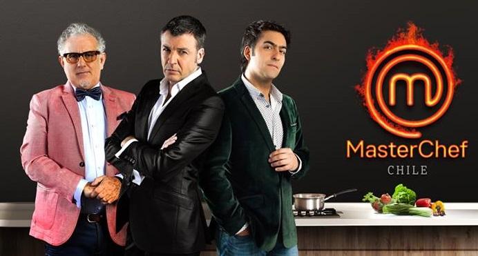 MasterChef   Canal 13