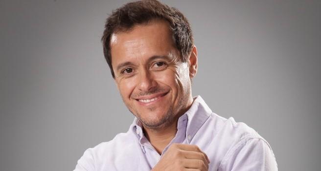 Álvaro Morales   TVN
