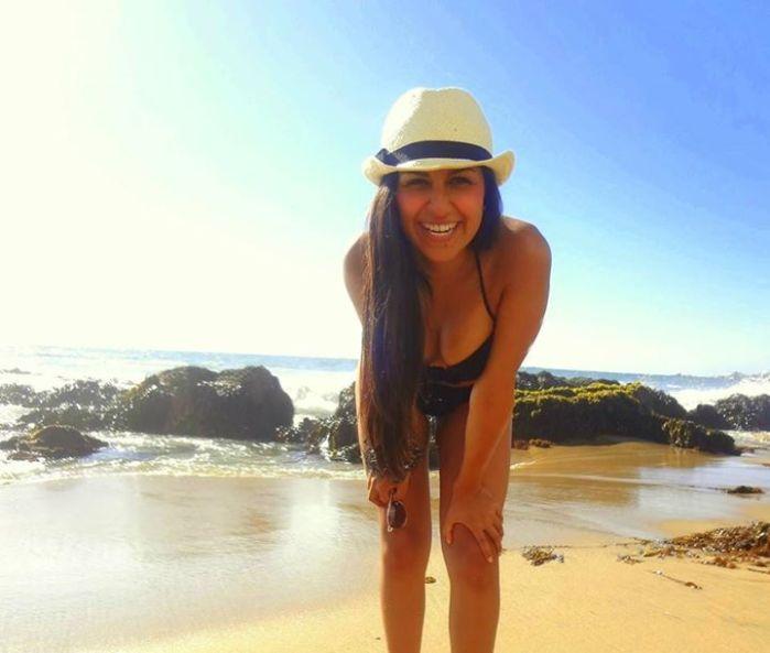 Nicole Sessarego Bórquez | Facebook