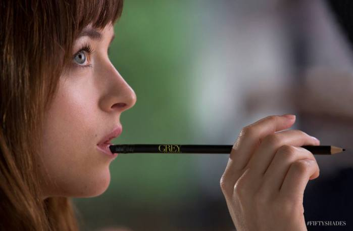 Fifty Shades of Grey | Facebook