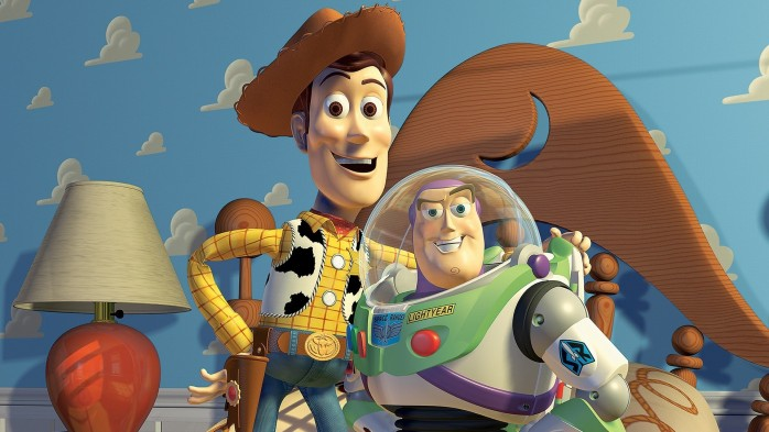 Toy Story | Disney- Pixar