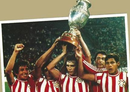 @CONMEBOL_CSF   Twitter