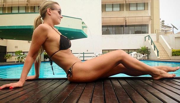Lola Melnick | Instagram