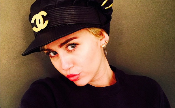 Miley Cyrus | Instagram