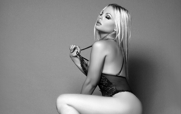 Jesse Jane | Instagram