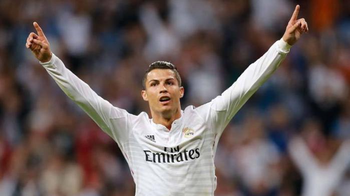 Cristiano Ronaldo consolida su liderato en la tabla de ...