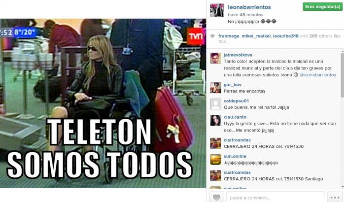 Adriana Barrientos | Instagram