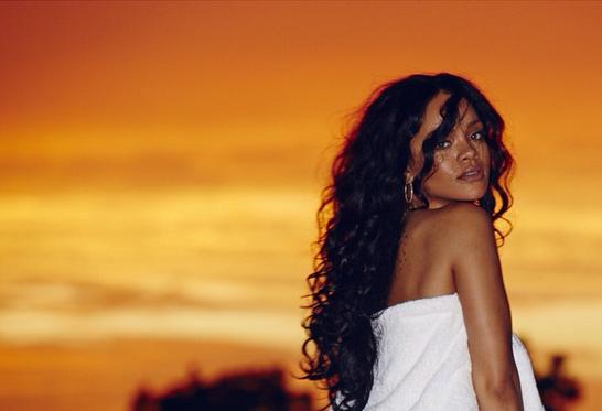 Rihanna | Instagram