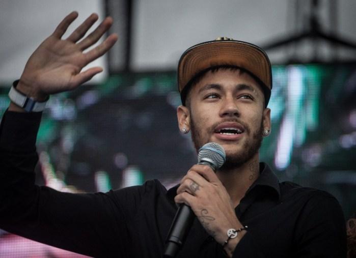 RICARDO NOGUEIRA | AFP