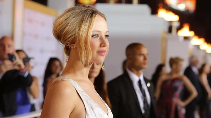 Jennifer Lawrence | Facebook