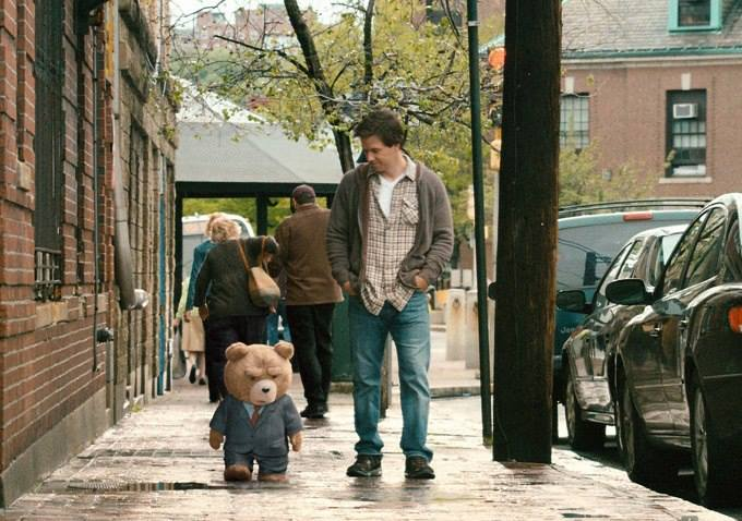 Ted 2 | Facebook
