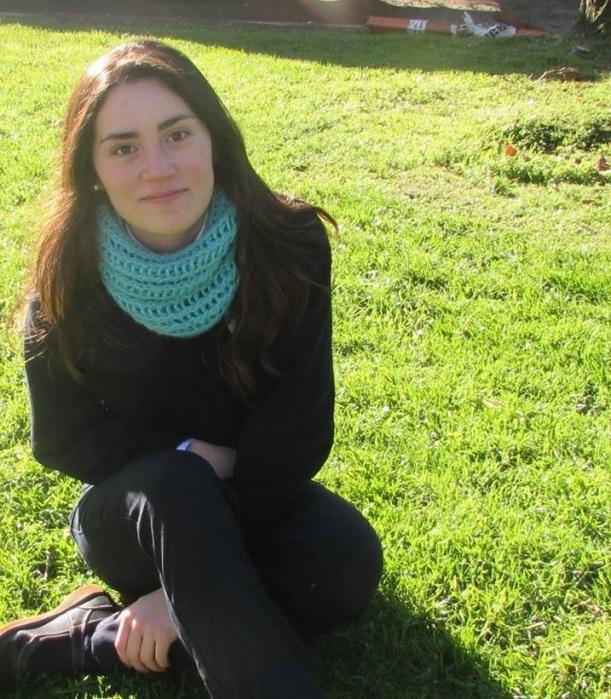 Carla Velasco | Facebook