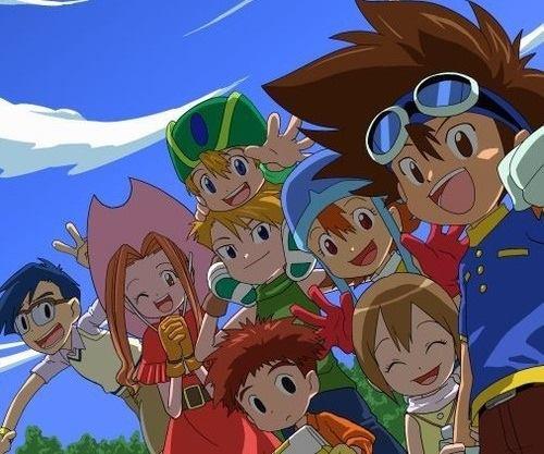 Digimon Tri   Facebook