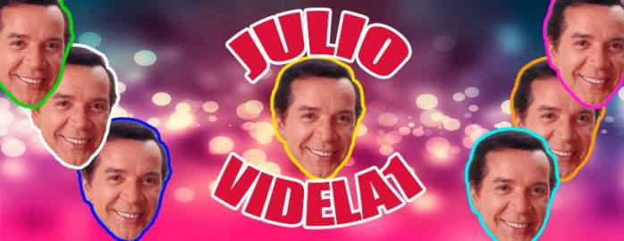 Julio Videla | Facebook