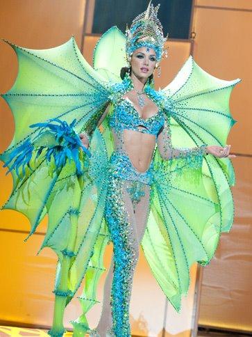 Miss Universo   Facebook