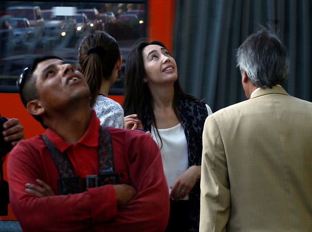 Francisco Castillo   Agencia UNO