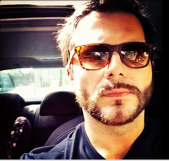 Álvaro Ballero | Instagram