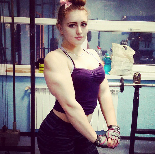 Julia Vins | Instagram