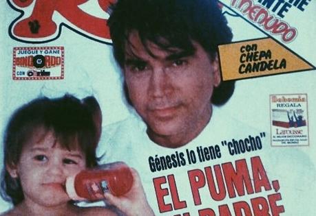 Génesis Rodríguez | Instagram