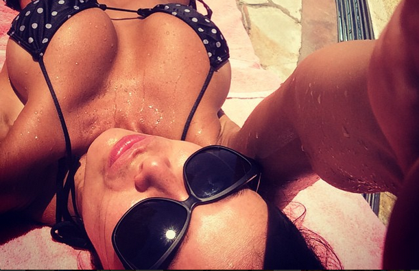 Romina Salazar | Instagram