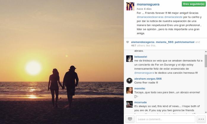 Mónica Noguera | Instagram