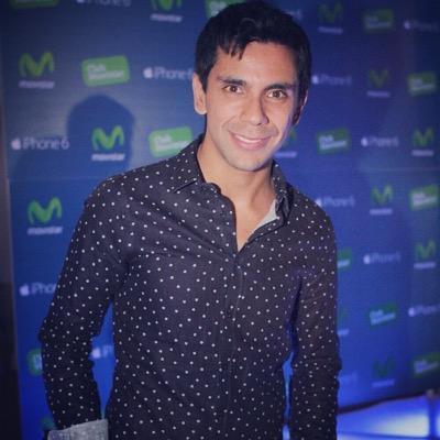 Juan Pablo Queraltó   Twitter
