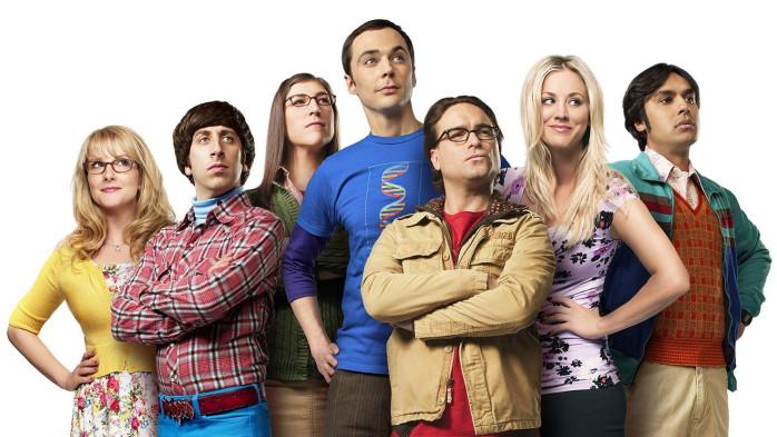 The Big Bang Theory | Warner
