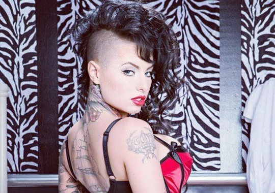 Christy Mack | Instagram
