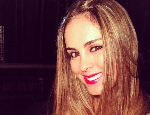 Maura Rivera   Instagram