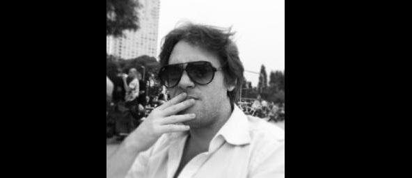 Damian Pachter | Twitter