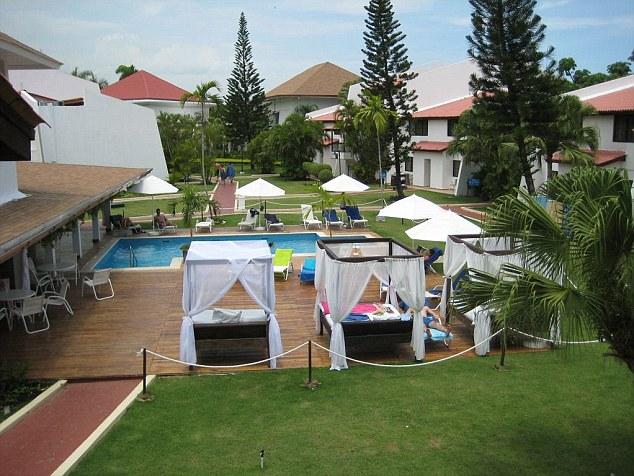 Blue Bay Villas Hotel - República Dominicana