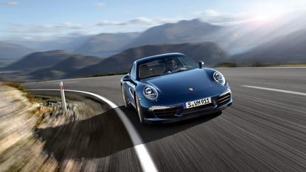 Imagen Referencial | Porsche