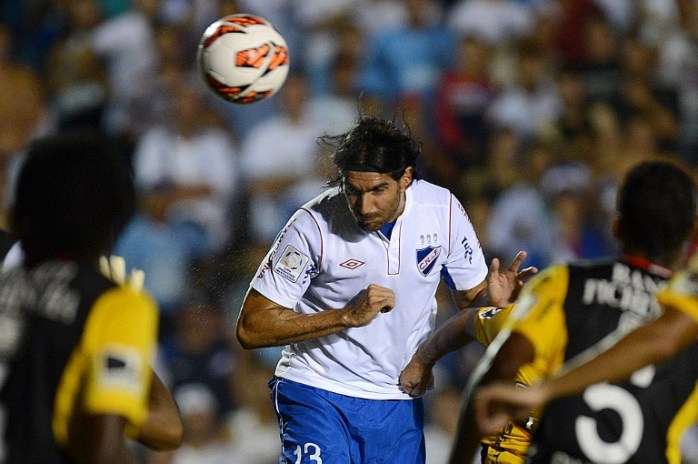PABLO PORCIUNCULA | AFP