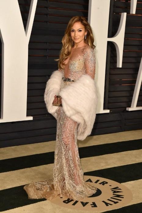 Jennifer Lopez | AFP