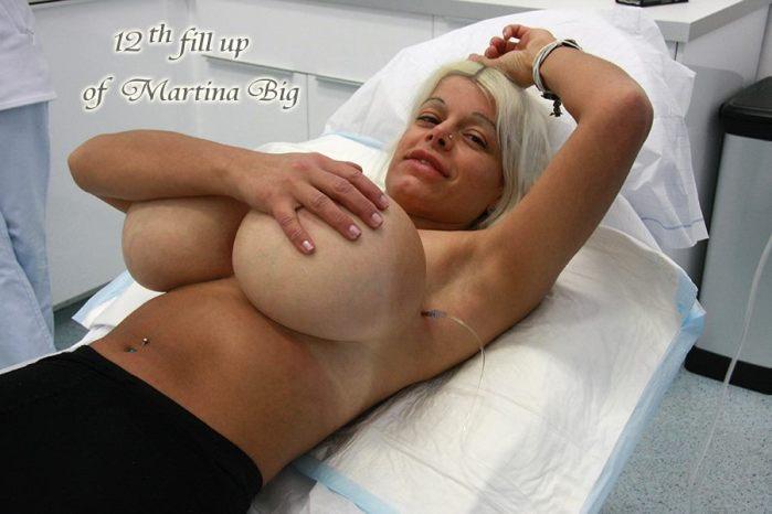 Martina Big   Facebook