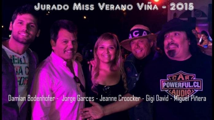 Miss Verano Viña | Facebook