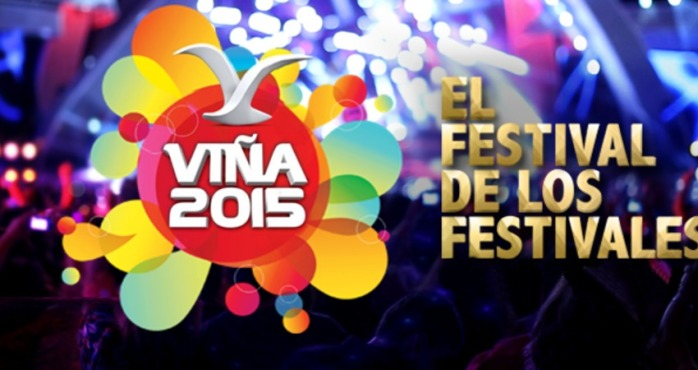 Festival de Viña del Mar | Facebook