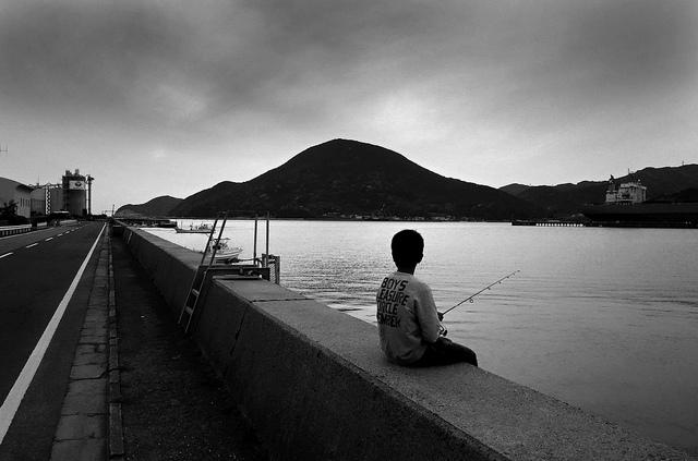 minoru karamatsu (cc)   Flickr