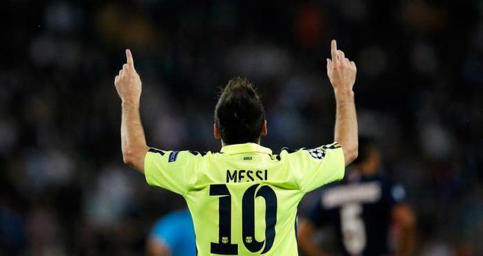 Leo Messi | Facebook