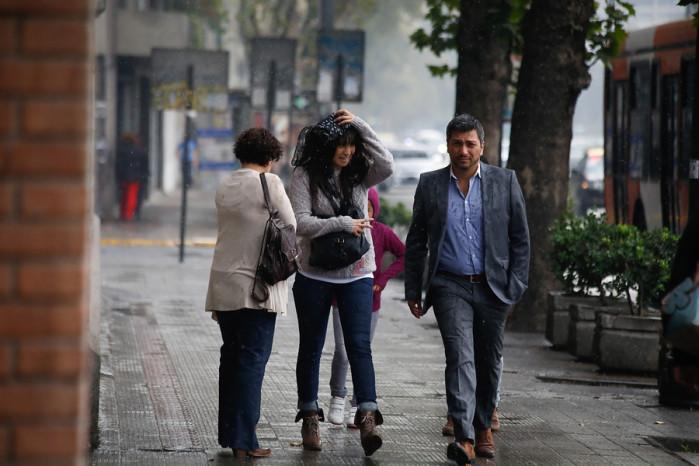 Pablo Rojas Madariaga | Agencia UNO