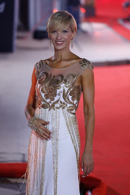 Claudia Schmidt | Francisco Longa | Agencia Uno