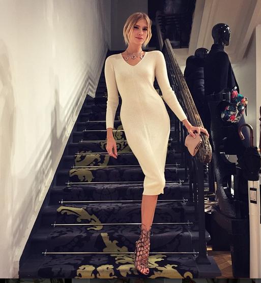 Lena Perminova | Instagram