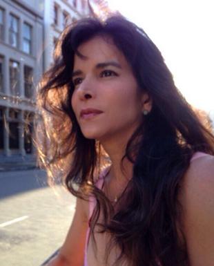 Patricia Velásquez | Twitter
