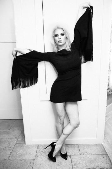 Jessica Simpson |Instagram