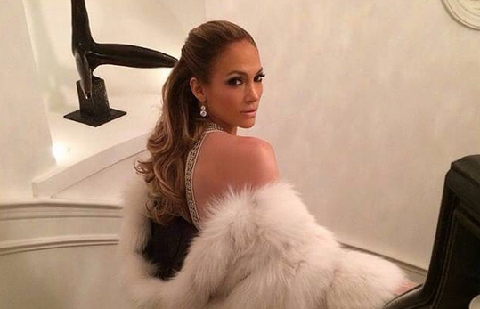 Jennifer Lopez | Instagram