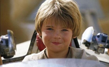 Anakin | Lucas Films