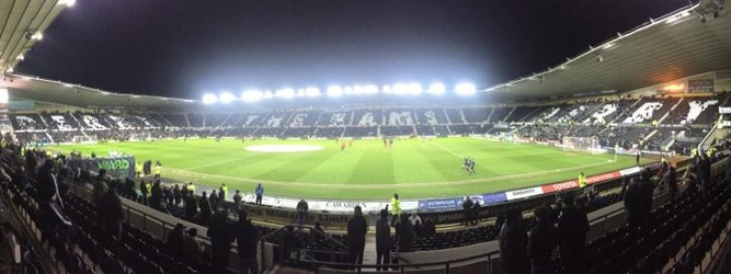 Twitter | @dcfcofficial